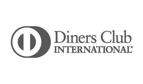 Meio de pagamento - Diners Club