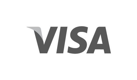 Meio de pagamento - Visa